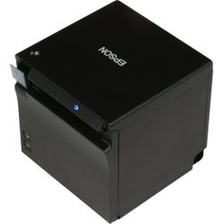 Epson bonprinter , direct thermisch, 8 dots/mm (203 dpi), mediabreedte (max): 58mm, 80 mm, 200 mm/s, USB (Host), Bluetooth, Ethe
