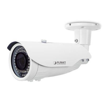 Planet ICA-3460V bewakingscamera IP-beveiligingscamera