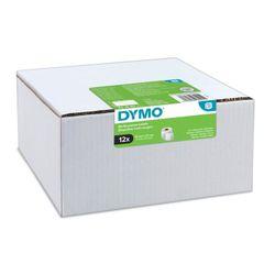 DYMO LW - Grote adreslabels - 36 x 89 mm - 2093093