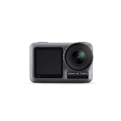 DJI Osmo Action actiesportcamera 4K Ultra HD CMOS 12 MP 25,4