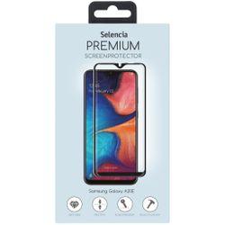 Selencia Gehard Glas Premium Screenprotector Samsung Galaxy A20e - Screenprotector