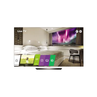 "LG 55EW961H tv 139,7 cm (55"") 4K Ultra HD Smart TV Grijs"