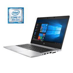 HP EliteBook 830 G6 Notebook Zilver 33,8 cm (13.3