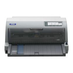 Epson Epson LQ-690. Maximum printsnelheid: 529 tekens per seconde, Normale printsnelheid: 396 tekens per seconde, Karakter pitch