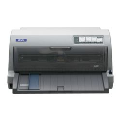 Epson LQ-690 dot matrix-printer