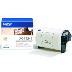 Brother DK-11241 Wit DK printeretiket