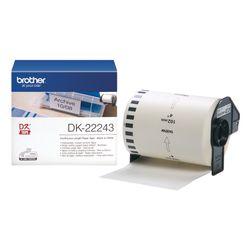 Brother DK-22243 DK labelprinter-tape
