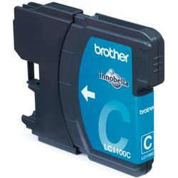 Brother LC-1100CBP Blister Pack