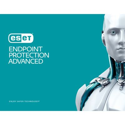ESET Endpoint Protection Advanced User 25 - 45 25 - 45