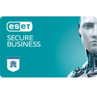 ESET SECURE BUSINESS 50 - 99 User 50 - 99 licentie(s) 3 jaar
