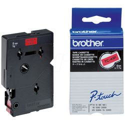 Brother Labeltape 9mm labelprinter-tape