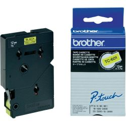 Brother Labeltape 12mm labelprinter-tape