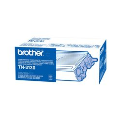 Brother TN3130 3500 pagina's Zwart
