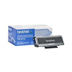 Brother TN-3170 7000pagina's Zwart toners & lasercartridge