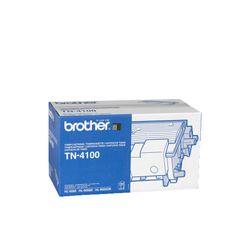 Brother TN4100 7500 pagina's Zwart