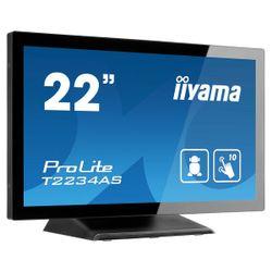 iiyama ProLite T2234AS-B1 touch screen-monitor 54,6 cm (21.5