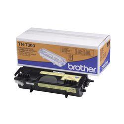 Brother TN7300 3300pagina's Zwart