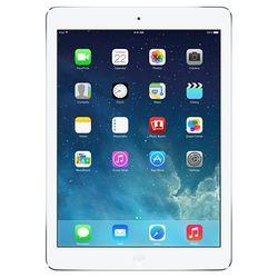 Apple iPad Air Wit 16GB wireless only (Als nieuw)