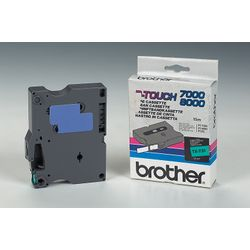 Brother TX-731 TX labelprinter-tape
