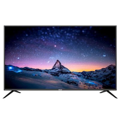 "RCA RS55U1-EU tv 139,7 cm (55"") 4K Ultra HD Smart TV Zwart"