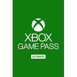 Microsoft QHW-00008, Xbox One, 1 maand(en)