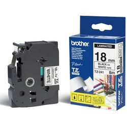 Brother TZ-241 TZ labelprinter-tape