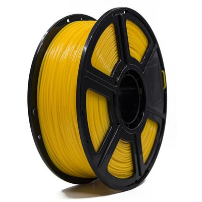 Gearlab GLB251005 3D-printmateriaal Polymelkzuur Geel 1 kg
