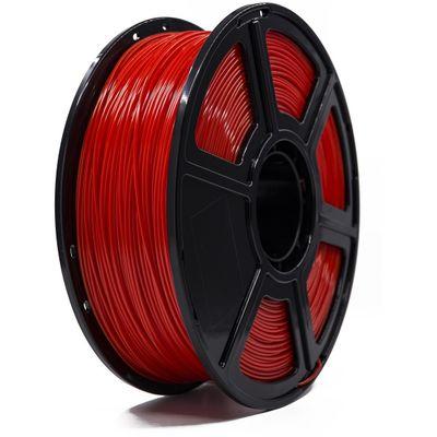 Gearlab GLB251013 3D-printmateriaal Polymelkzuur Rood 1 kg