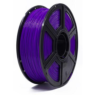 Gearlab GLB251014 3D-printmateriaal Polymelkzuur Paars 1 kg