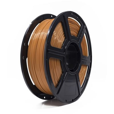 Gearlab GLB251035 3D-printmateriaal Polymelkzuur Bruin 1 kg