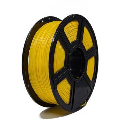 Gearlab GLB255005 3D-printmateriaal Polymelkzuur Geel 1 kg