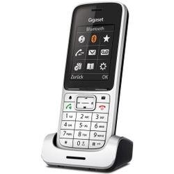Gigaset SL450HX DECT-telefoon Zwart, Platina