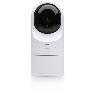 Ubiquiti Networks UVC-G3-FLEX-3 bewakingscamera IP-beveiligingscamera Binnen & buiten kubus Wand/paal 1920 x 1080 Pixels