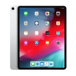 Apple iPad Pro 12.9 Inch (2018 Versie) 64GB Zilver wireless only (Als nieuw)