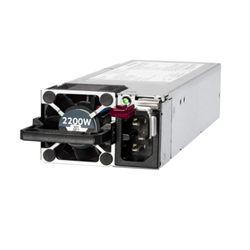 HPE 876935-B21 power supply unit 2200 W Metallic