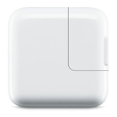 Apple MD836ZM/A oplader voor mobiele apparatuur Binnen Wit