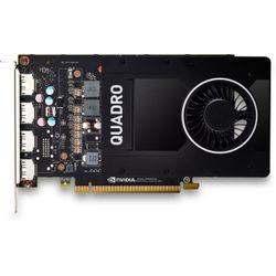 HP 6YT67AA videokaart NVIDIA Quadro P2200 5 GB GDDR5X
