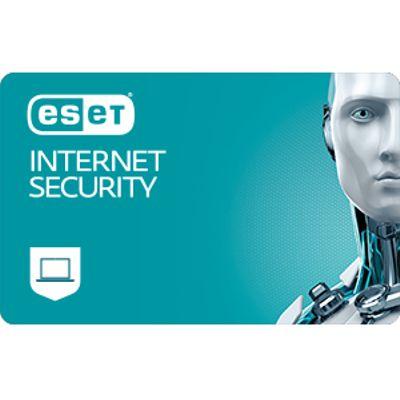 ESET Internet Security 4 User 4 licentie(s) 2 jaar