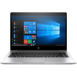 HP EliteBook 840 G6 Notebook Zilver 35,6 cm (14