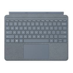 Microsoft Surface Go Signature Type Cover Platina QWERTY Engels
