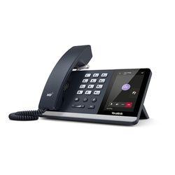 Yealink T55A IP telefoon Grijs Handset met snoer