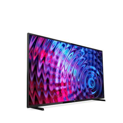 Philips 5500 series Ultraslanke Full HD LED-TV 43PFS5503/12