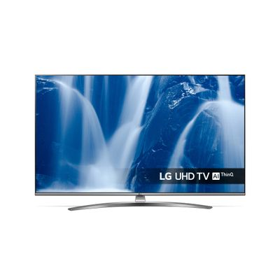 "LG 65UM7660PLA tv 165,1 cm (65"") 4K Ultra HD Smart TV Wi-Fi"