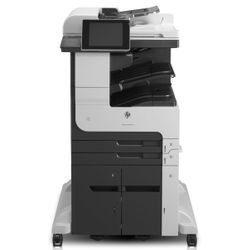 HP LaserJet Enterprise M725z+ Laser A3 1200 x 1200 DPI 41 ppm