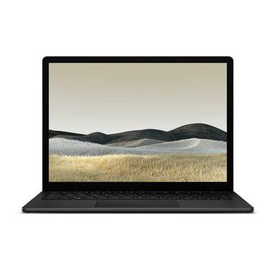 """Microsoft Surface Laptop 3 Zwart Notebook 34,3 cm (13.5"""")"""