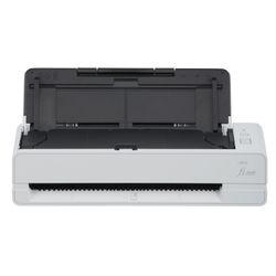 Fujitsu fi-800R ADF-/handmatige invoer scanner 600 x 600 DPI A4 Zwart, Wit