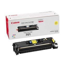 Canon 701 Cartridge 4000pagina's Geel