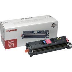 Canon 701 4000pagina's Magenta