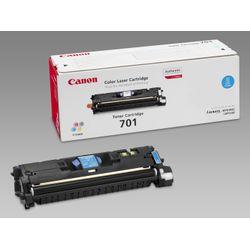 Canon 701 4000pagina's Cyaan