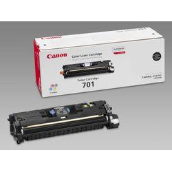 Canon 701 Cartridge 4000pagina's Zwart